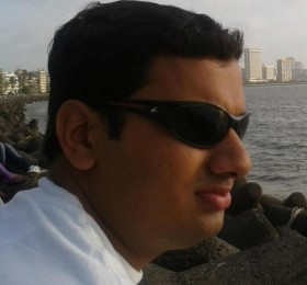 Saurav Jain ~ Lead Developer