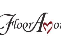Floor Amor Logo Design