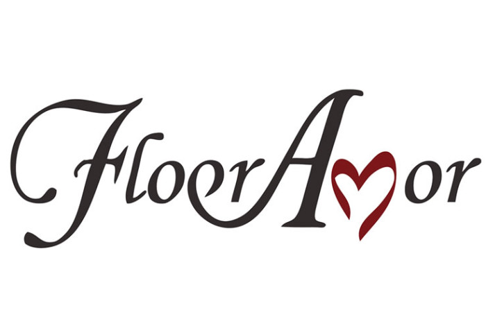 Floor Amor Logo Design