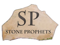 Stone Prophets Logo Design