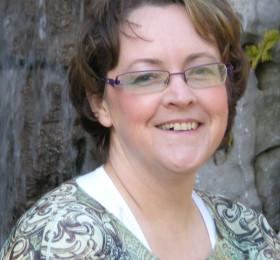Ashley J. Harper ~ Creative Director