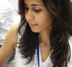 Payal Jain ~ Director of Inbound Marketing