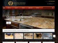 Set In Stone Restoration Web Design